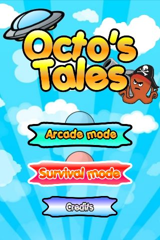 Screenshot Octo's Tales