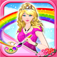Princess Coloring Book - All in 1 draw, paint and color games HD