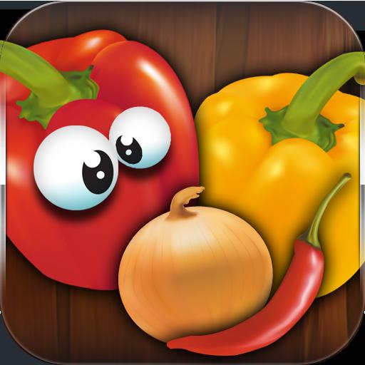 蔬菜下锅:Pot Panic【休闲小游】