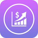 GoFinance for Google Finance with Multiple Portfolios, Stock Screener, Real Time Price, Chart, Trend, Currency and News