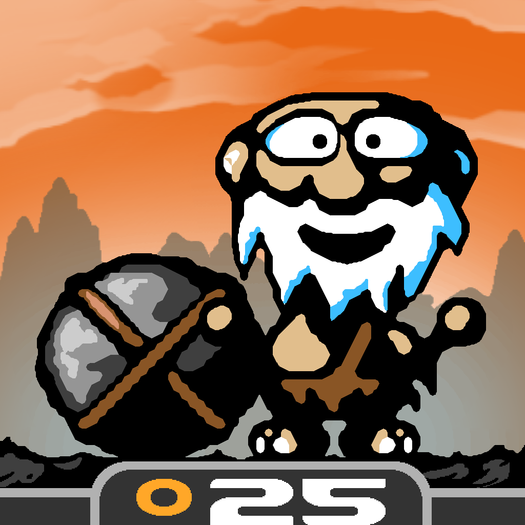Cave Bowling iOS