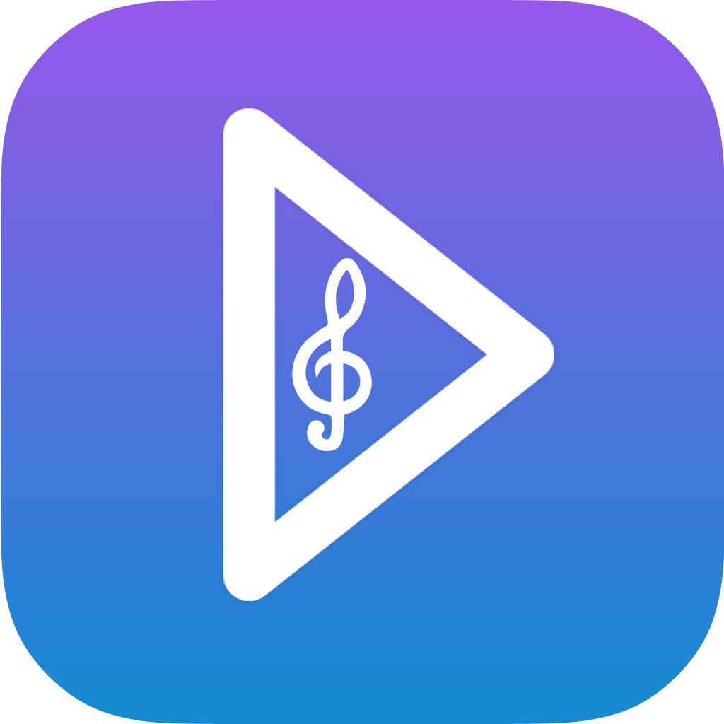 Add Music & Video Editor - Enter Video-Shop